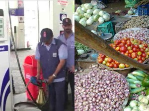 Food Fuel Drive Inflation 4 Month High