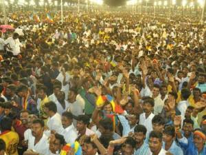 Pmk Social Justice Conference Villupuram