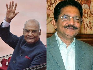 Tamilnadu Governor Going Meet President India On Today