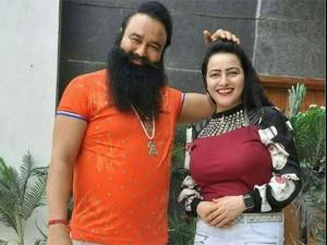 Has Honeypreet Insan The Adopted Daughter Gurmeet Ram Rahim Been Arrested