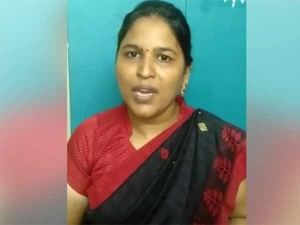 Sabari Mala Teacher S Exclusive Interview Oneindia