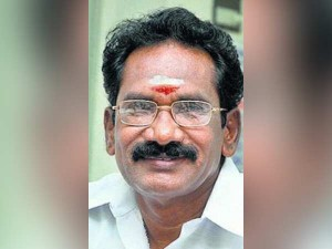 Chief Minister Have Taken Action Save The Water Resource Minister Sellur Raju