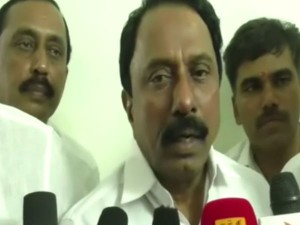 Anitha Suicide Educational Minister Senkottaiyan Express Condolence