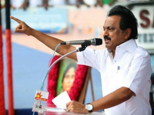 Neet State Central Governments Betrayed Tamil Nadu Says Mk Stalin