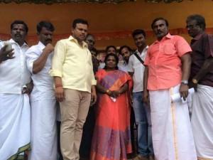 Tamilisai Soundarrajan Says If Karunanidhi Is Politics He