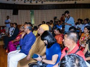 Tamil School Has Opened Thaivan