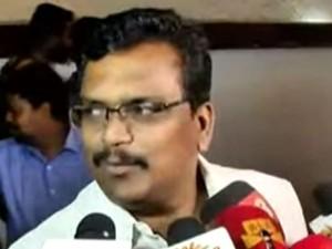 We Are Confident Change The Cm Edappadi Palanisami Mla Thanga Tamilselvan