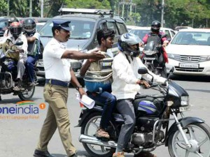 Chennai Hc Judge Says That Having Original License While Driving Is Not Compulsory