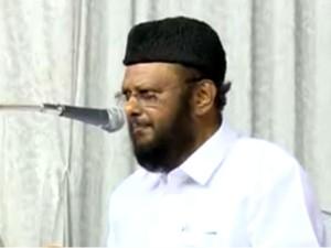 Jawahirullah Blasts Neet Trichy Meet