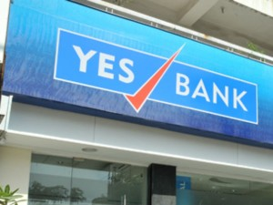 Yes Bank Trims Staff Almost 2 500