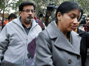Aarushi Murder Trial Judge Assumed Fictional Animation The Incident