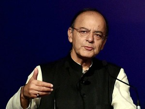 Lakh Crore Into Public Sector Banks Arun Jaitley