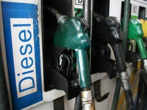 Centre S Decision Cut Excise Duty Rs 2 Reduces The Petrol Diesel Rates Chennai