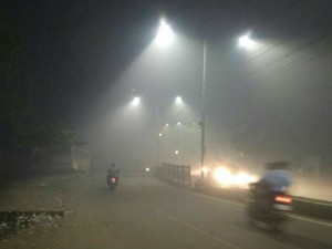 Air Pollution Went High Chennai On Diwali Day
