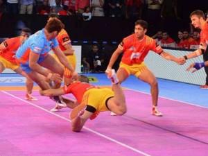 Gujarat Enters Finals