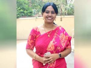Tamilnadu Bjp Woman Wing Secretary Jemila Has Resigned From