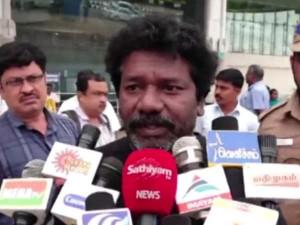 Actor Karuna S Niece Died Dengue Fever At Ramnad