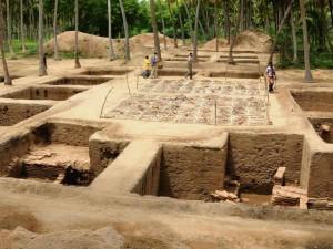 Fourth Phase Keezhadi Excavation Will Continue Says Minister Pandiarajan