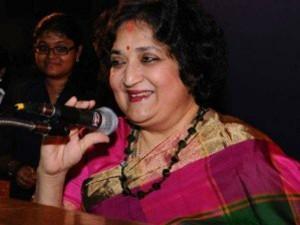 Latha Rajinikanth Says That Rajini Will Enter Into Politics And Do Good For All