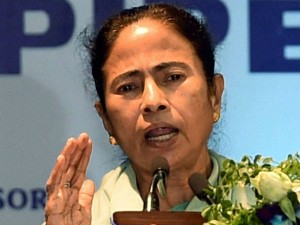 Mamata Says That She Will Not Linking Aadhaar With Mobile Number