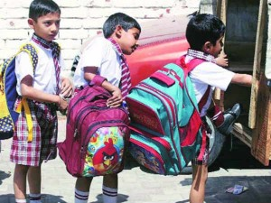 Indian School System Need Be Improved
