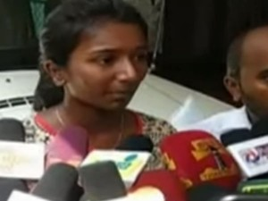 Dawn Sridhar S Daughter Requests Collector Return The Body Her Father Kancheepuram