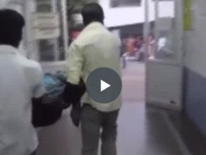 Trichy Government Hospital Doctors Negligence