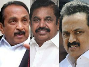 Mdmk Says Thanks M K Stalin His Condemn Singala S Attack On