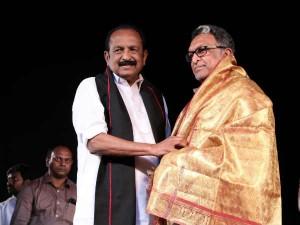 Rani Velu Nachiyar Vaiko Produce Film