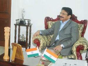 Former Governor Vidhyasagar Rao Praised Tamilnadu Media