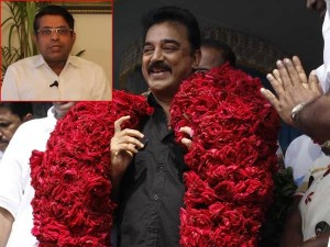 Actor Kamalhassan Will Become Thye Cm Tn Astrologer Says
