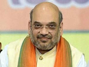 Shock Amit Shah Seeks Report On Poor Turnout At Bengaluru Yatra
