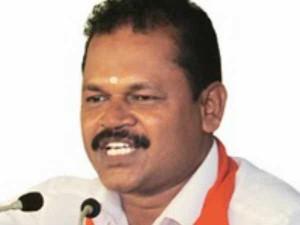 Vaiko Become Christian Arjun Sampath Given Petition Coimbatore Collector
