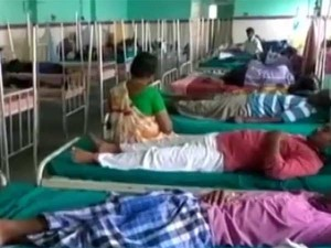 Dengue Killed 8 Tamilnadu