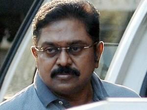 Ttv Dinakaran Shared His Condolence Through Twitter Kodungaiyur