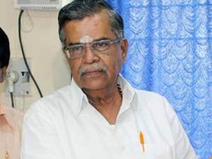 I Too Hindu Terrorist Says Ilaganesan