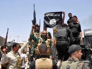 Last Iraqi Town Held Isis Recaptured Officials Say