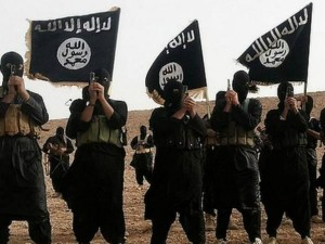 Isis Claims Its First Attack The Kashmir Valley