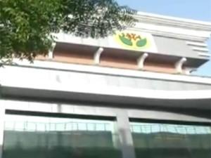 It Raids Continue At 5 Places At Chennai