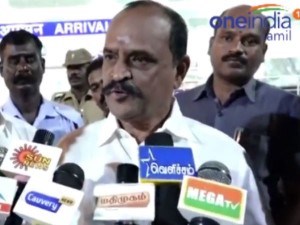 Those Who Wanted Destroy The Aiadmk Were Destroyed Minister