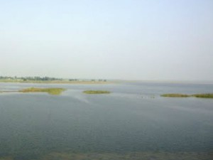 Flood Warning 21 Villages Kanchipuram