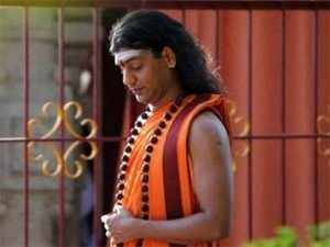 K Veeramani Asking Government Take Action Against Nithyananda
