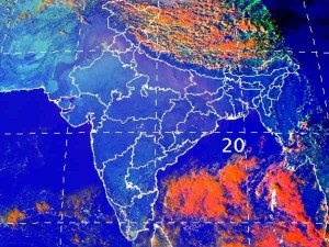 Rain Likely Continue 3 Days Says Met Office