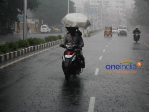 Dmk Protest Has Been Postponed Due Heavy Rain