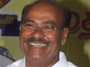 Pmk Founder Ramadoss Tweets About Tn Government Nonfunctional State