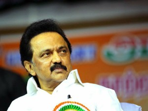 Mk Stalin Condemns Admk Government Out Sourcing Jobs Public