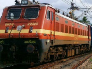 Train Traveled 175 Kms Wrong Direction With Poor Farmers