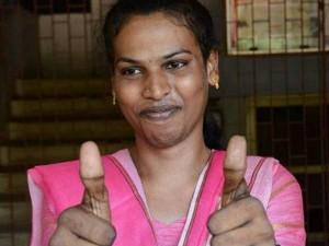 Transgender Tharika Banu Gets Siddha Seat
