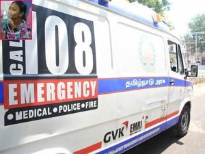 th Std Student Died Due Ambulance Delay Kancheepuram Govt Hospital