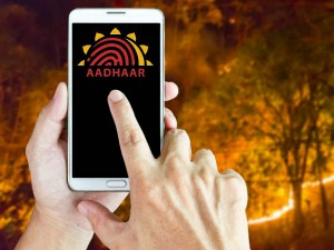 Centre Extend Deadline Mandatory Linking Aadhaar Till March